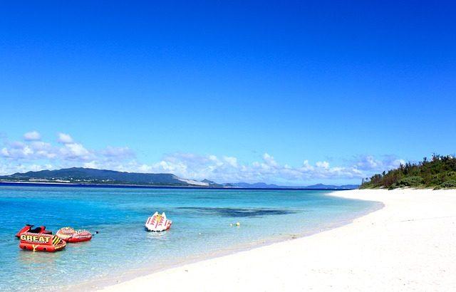 【沖縄】子連れ旅行、シェラトン沖縄サンマリーナホテルの宿泊記