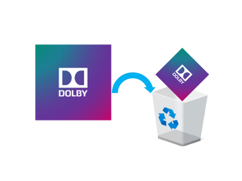 What is Dolby Access windows 10? How to uninstall this app.