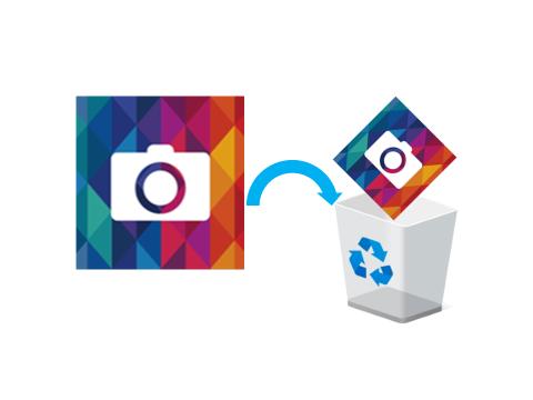 Windows10の勝手に入っているPhototastic Collageは削除しても大丈夫?アンインストールの方法