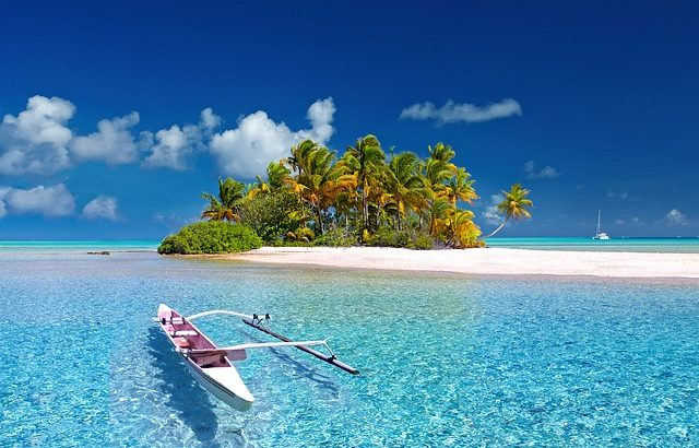 【沖縄】子連れでザ・ブセナテラスへ、離島感あふれる満足宿泊記